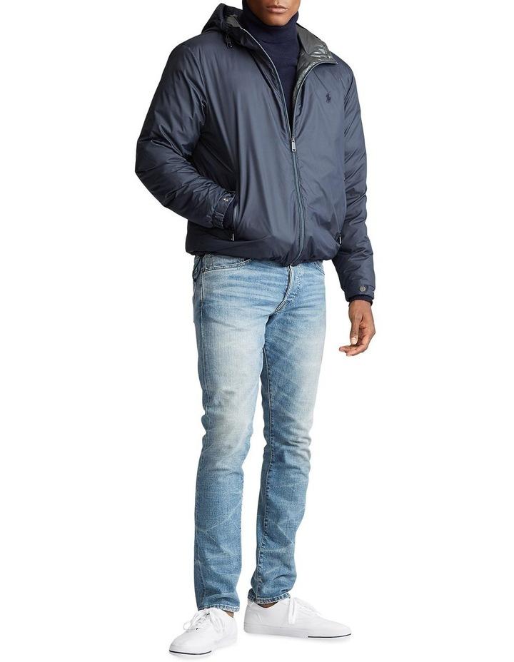 Reversible Hooded Jacket image 3