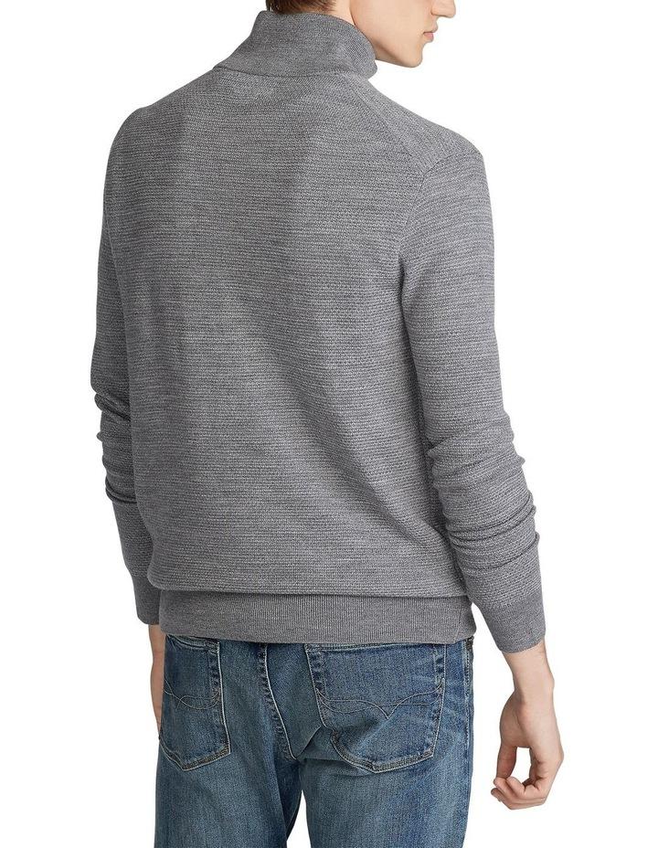 Washable Merino Wool Sweater image 2