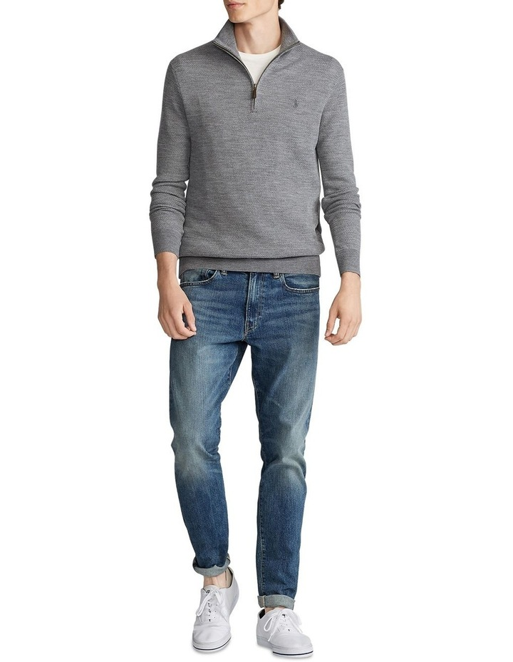 Washable Merino Wool Sweater image 3