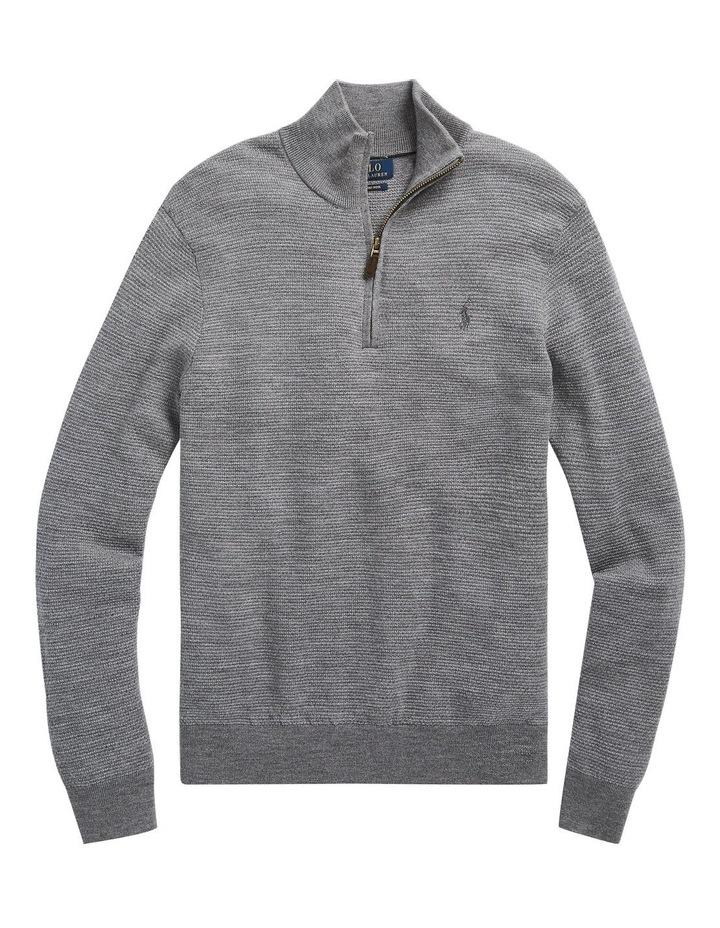 Washable Merino Wool Sweater image 4
