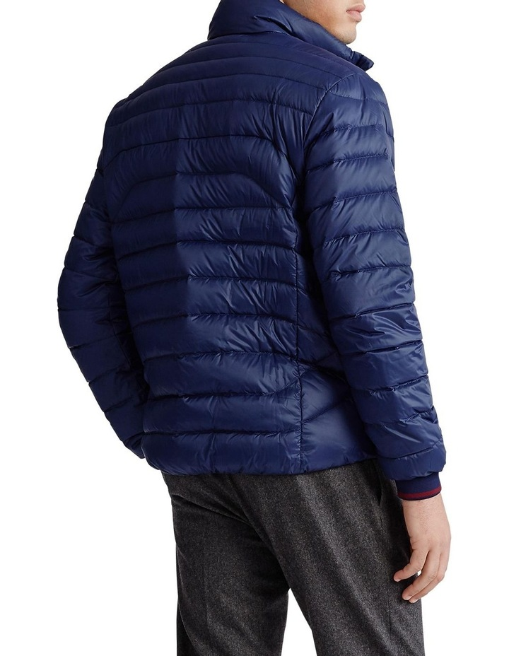 Packable Quilted Down Jacket image 2