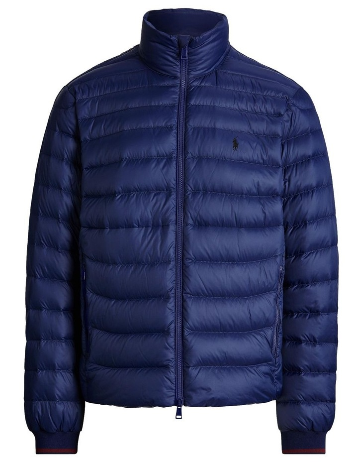 Packable Quilted Down Jacket image 4
