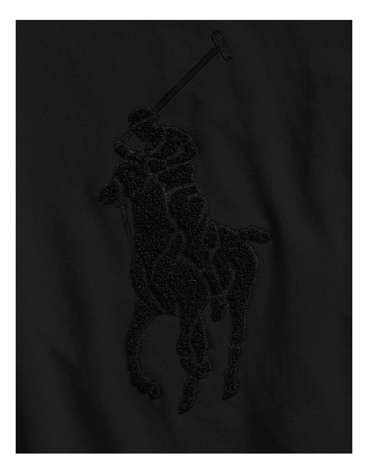 Big Pony Double-Knit Sweatshirt image 5