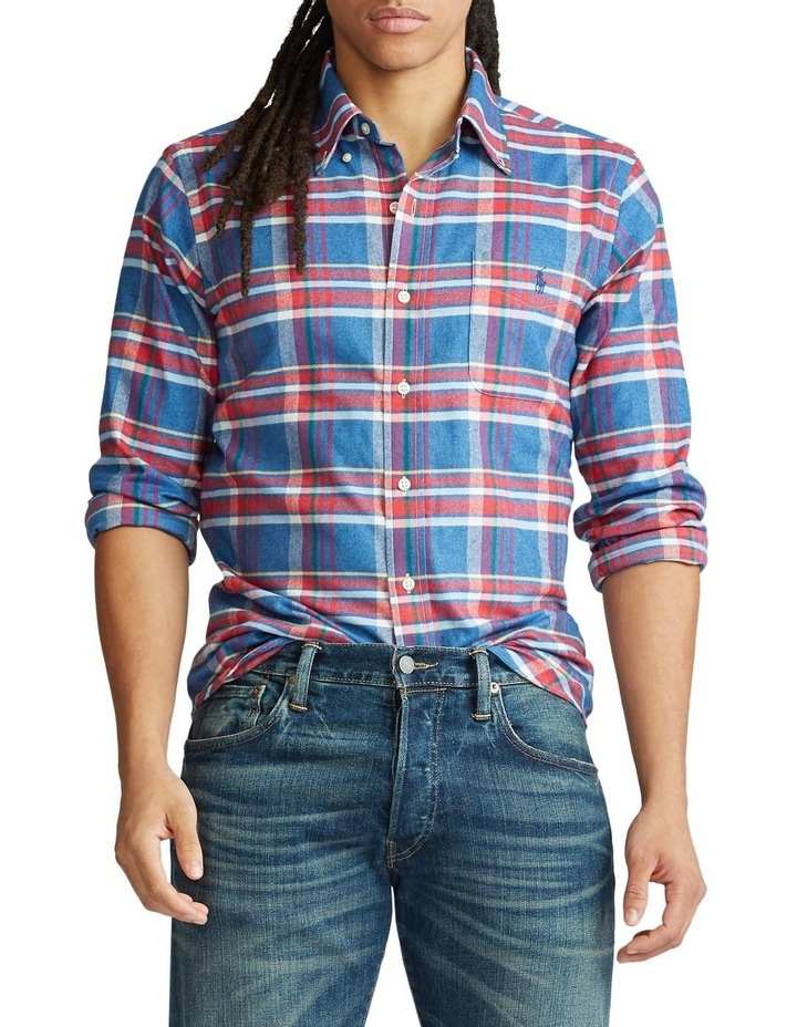 Classic Fit Performance Shirt image 1