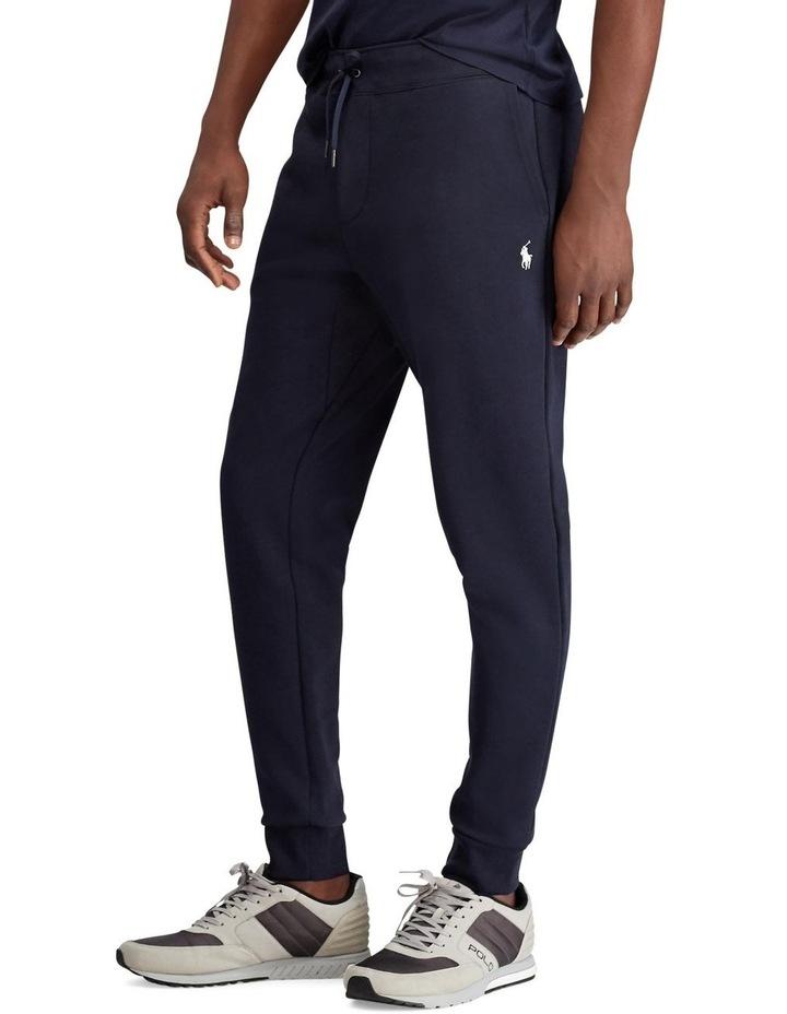 Double-Knit Jogger Pant image 1