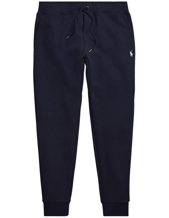 Double-Knit Jogger Pant image 4