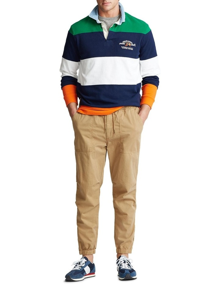 Classic Fit Rugby Shirt image 3