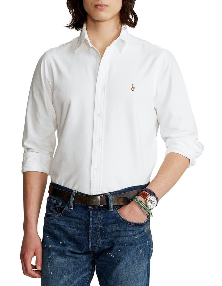 The Iconic Oxford Shirt image 1