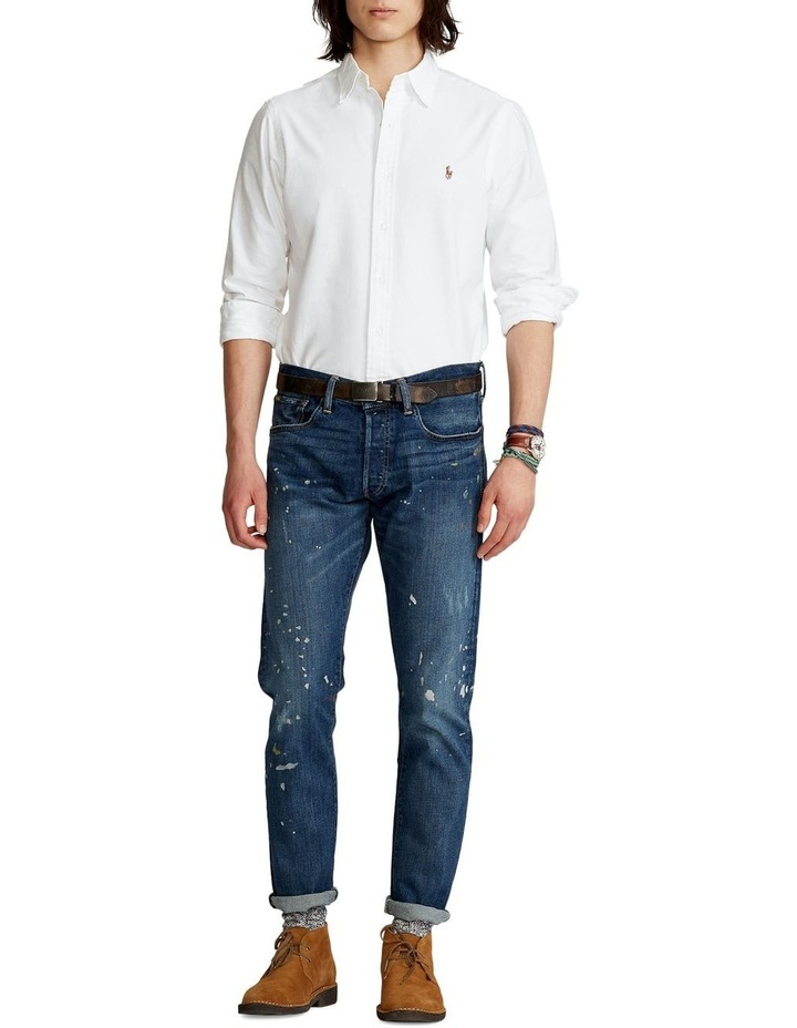 The Iconic Oxford Shirt image 3