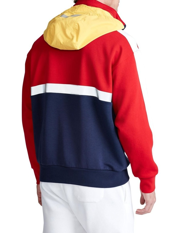 Polo Sport Double-Knit Hoodie image 2