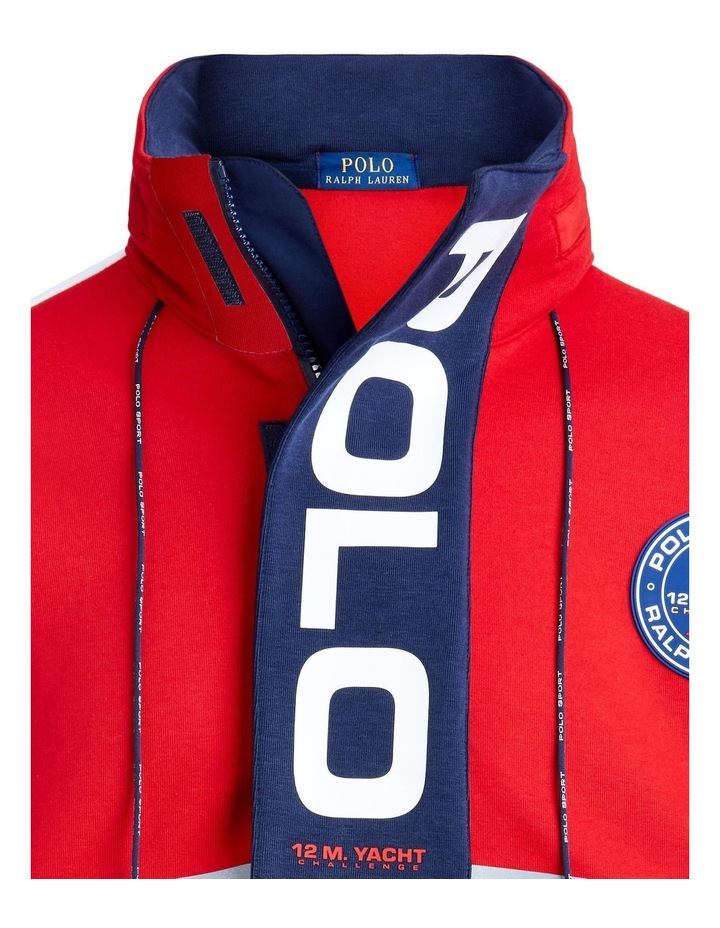 Polo Sport Double-Knit Hoodie image 5