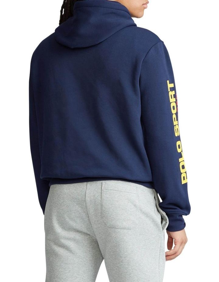 Polo Sport Fleece Hoodie image 2