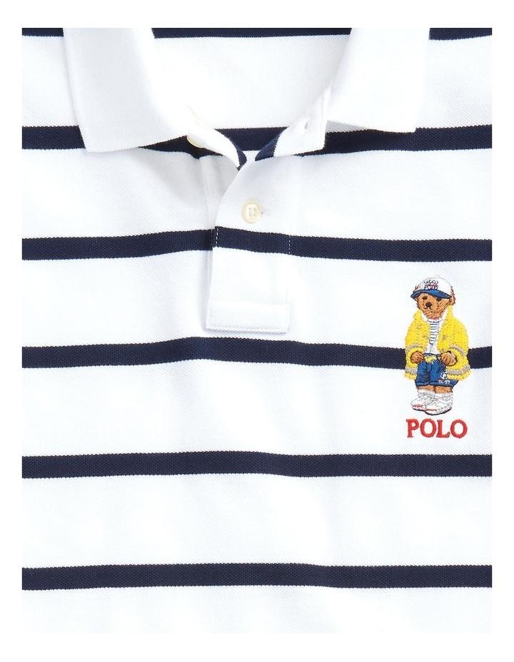 CP-93 Polo Bear Custom Slim Polo Shirt image 5