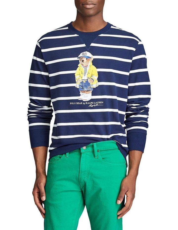 Polo Bear CP-93 Mesh T-Shirt image 1