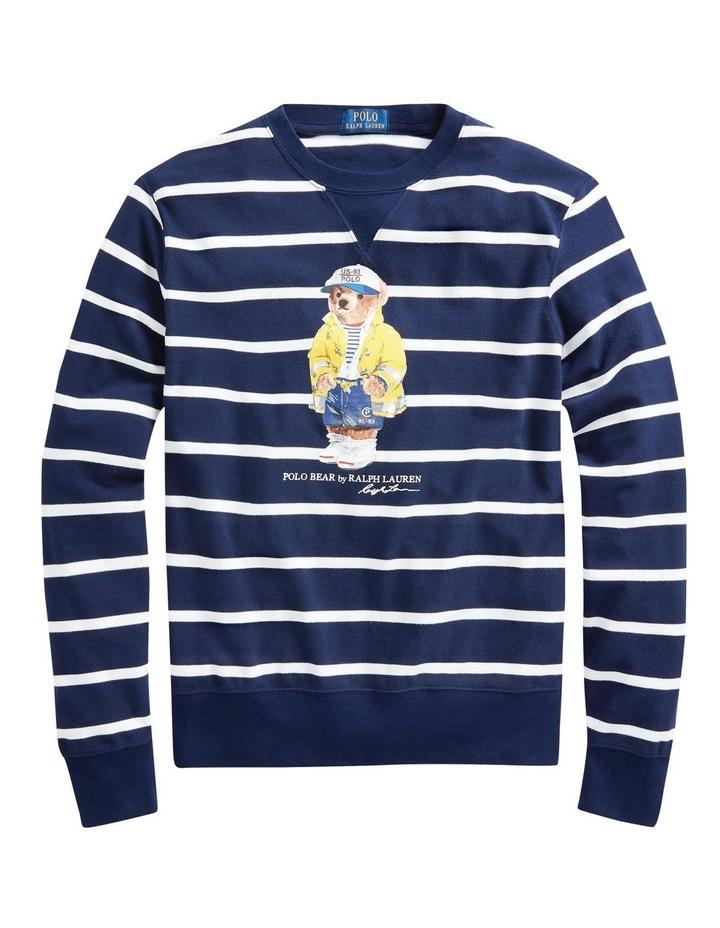 Polo Bear CP-93 Mesh T-Shirt image 5
