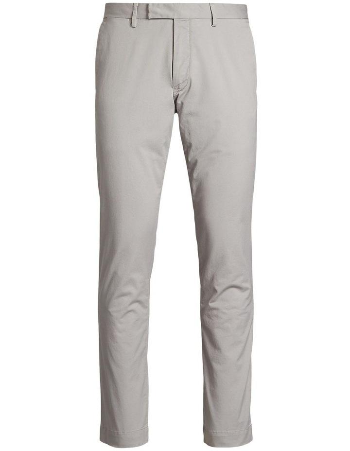Stretch Slim Fit Chino Pant image 5
