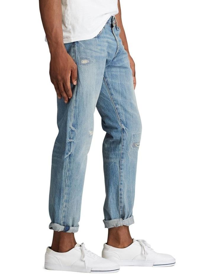 Varick Slim Straight Jean image 2