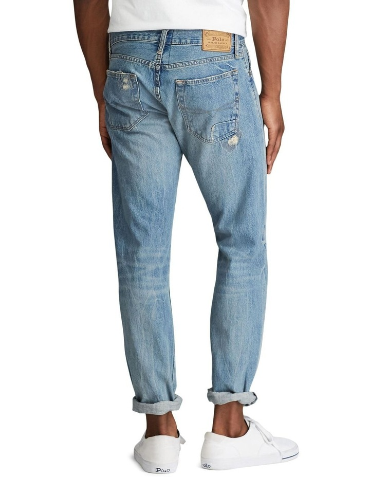 Varick Slim Straight Jean image 3