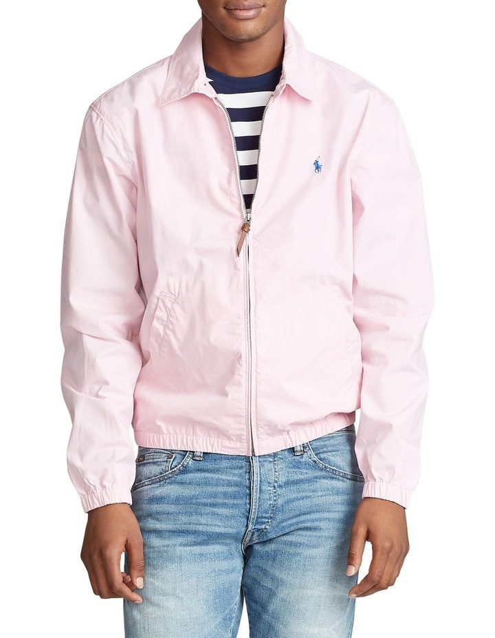 Bayport Cotton Jacket image 1