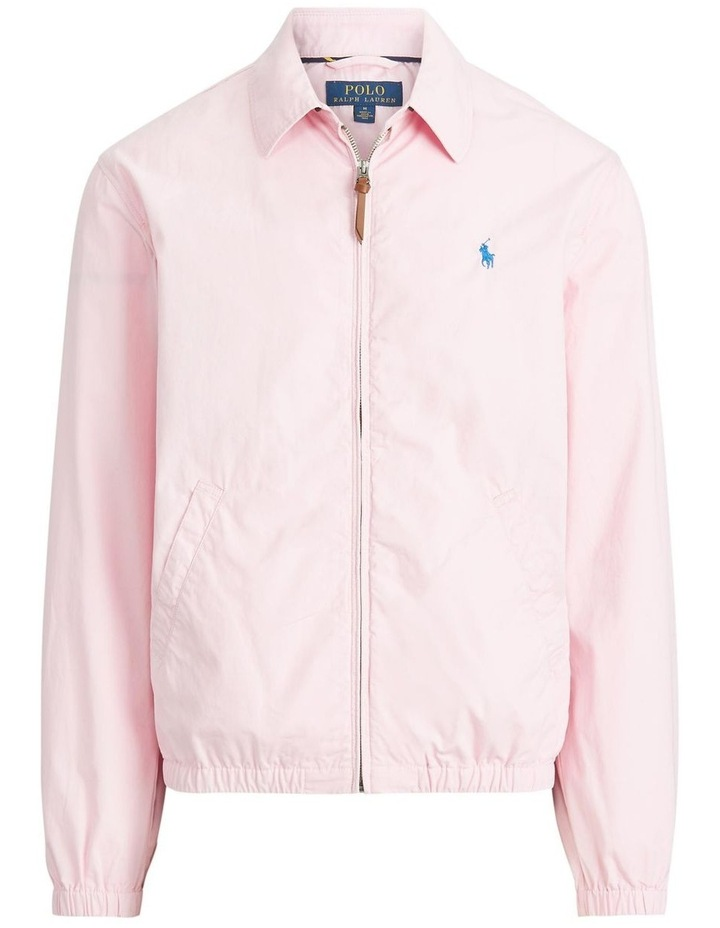 Bayport Cotton Jacket image 3