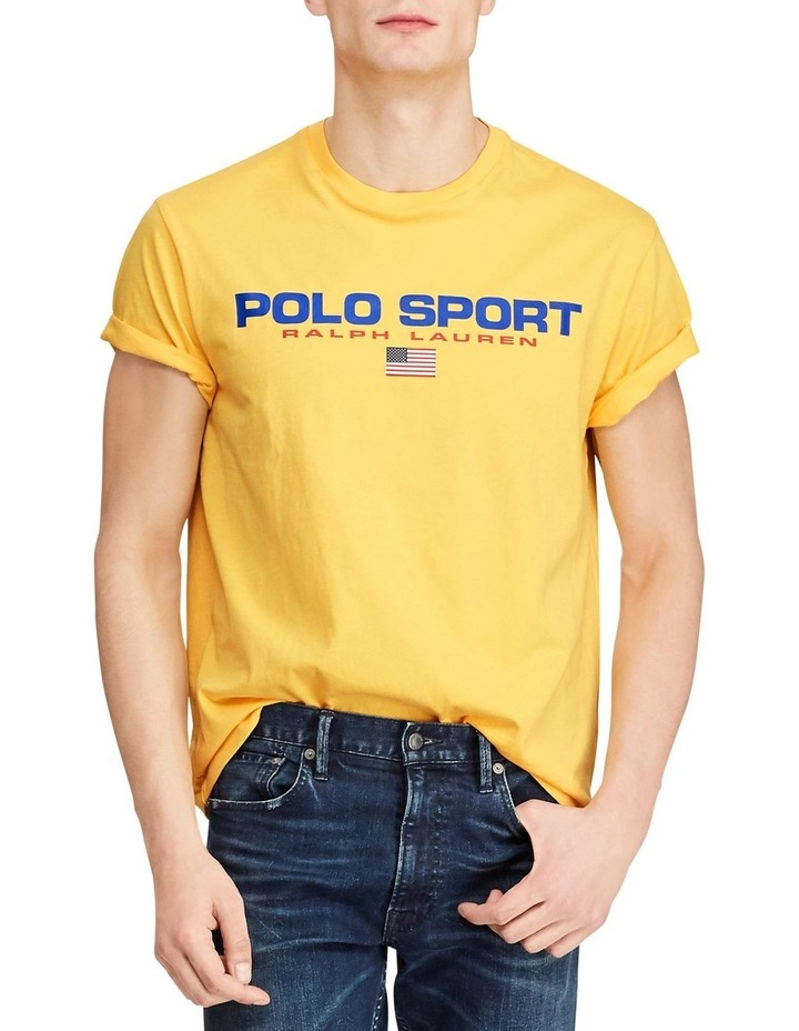 Classic Fit Polo Sport T-Shirt image 1
