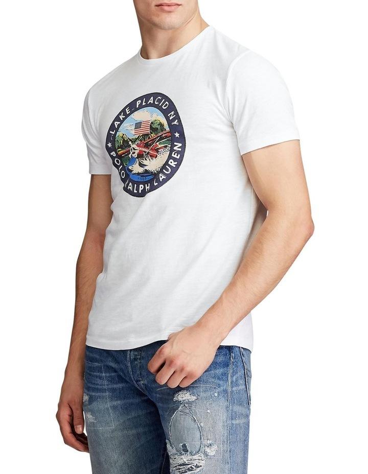 Custom Slim Graphic T-Shirt image 2