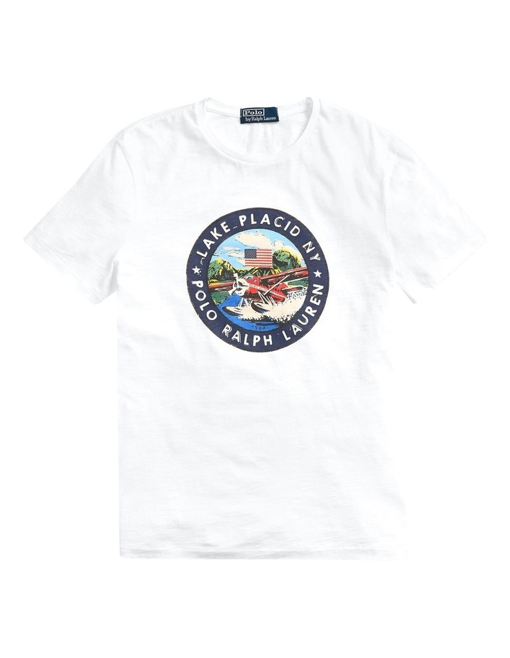 Custom Slim Graphic T-Shirt image 5