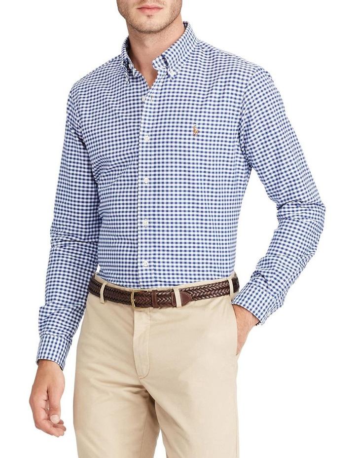 Classic Fit Cotton Sport Shirt image 1