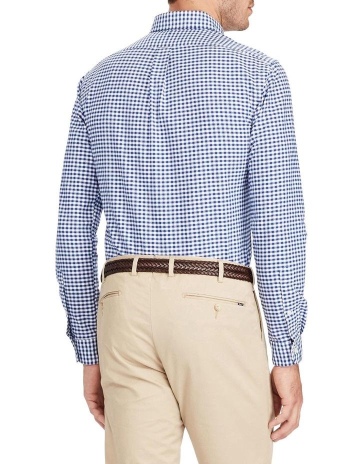 Classic Fit Cotton Sport Shirt image 2