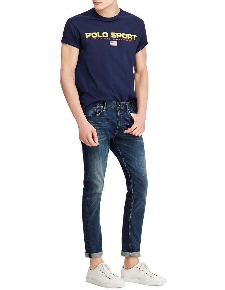 Classic Fit Polo Sport T-Shirt image 3