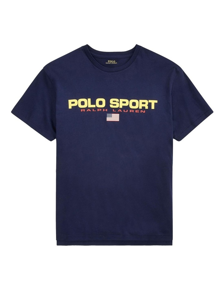 Classic Fit Polo Sport T-Shirt image 4
