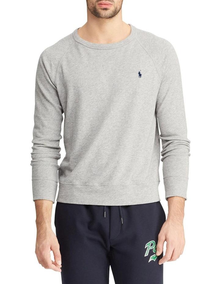 Cotton Spa Terry Sweatshirt image 1