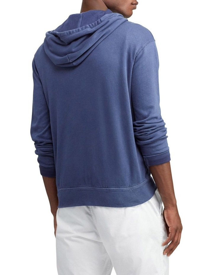 Cotton Spa Terry Hoodie image 2