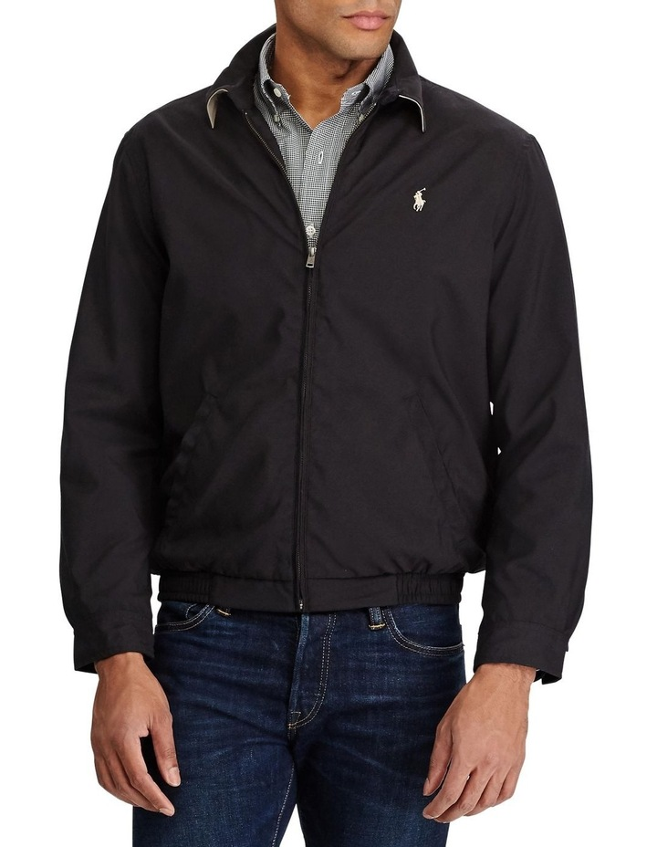 Bi-Swing Windbreaker image 1