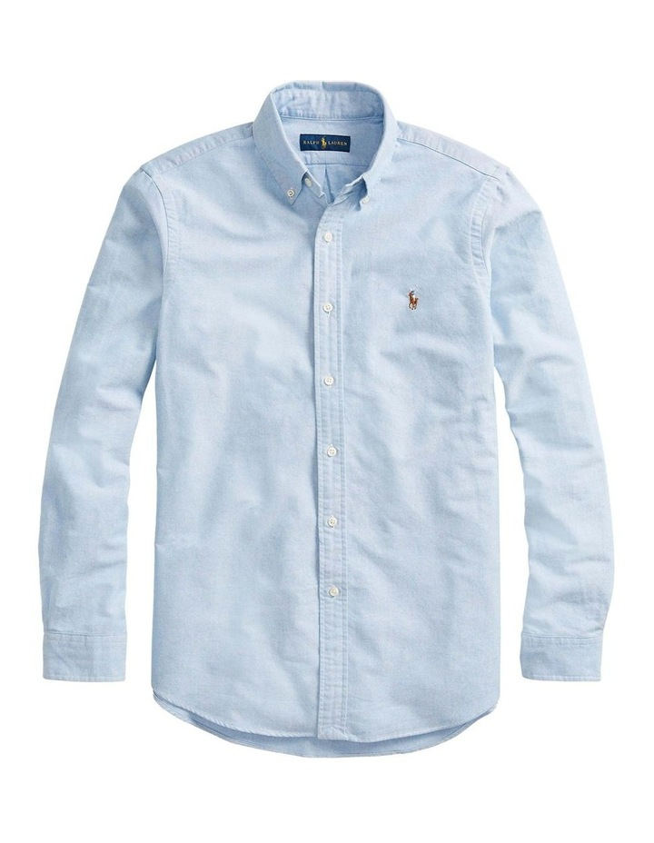 The Iconic Oxford Shirt image 4