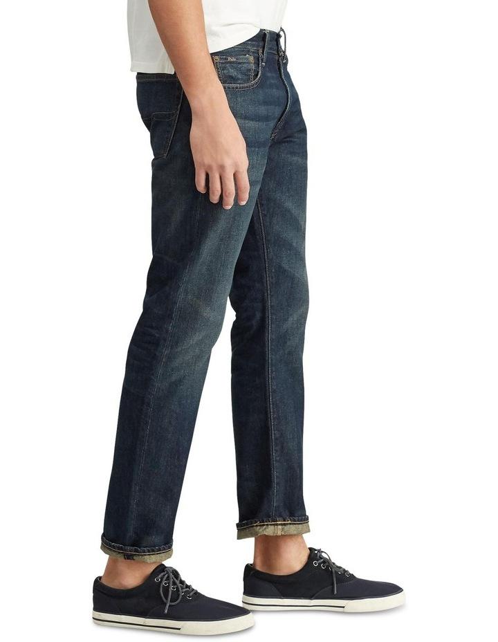 Hampton Straight Fit Jean image 2