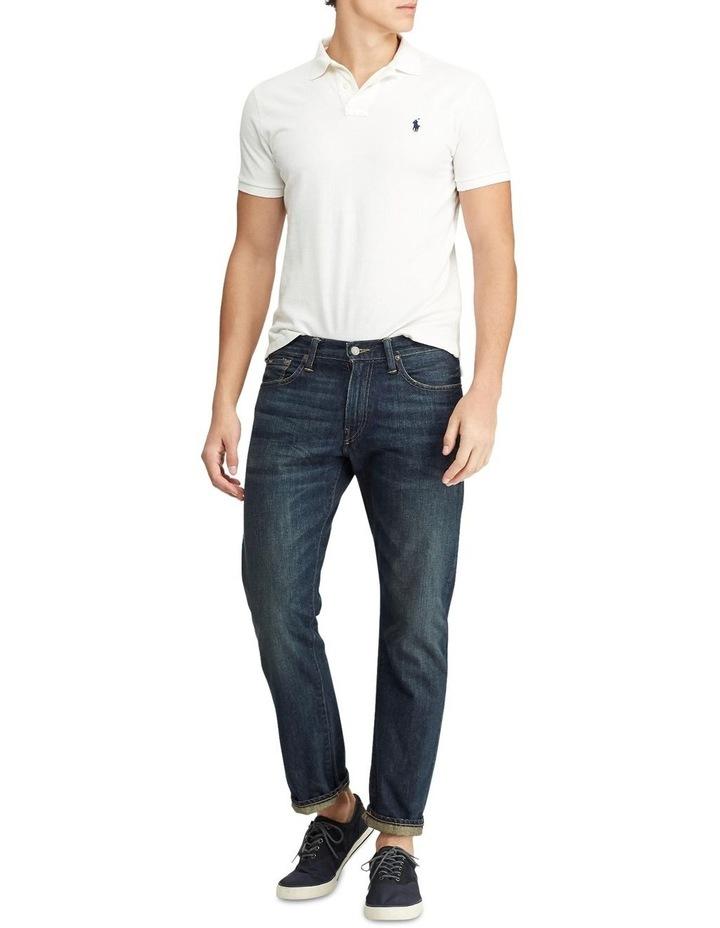 Hampton Straight Fit Jean image 3