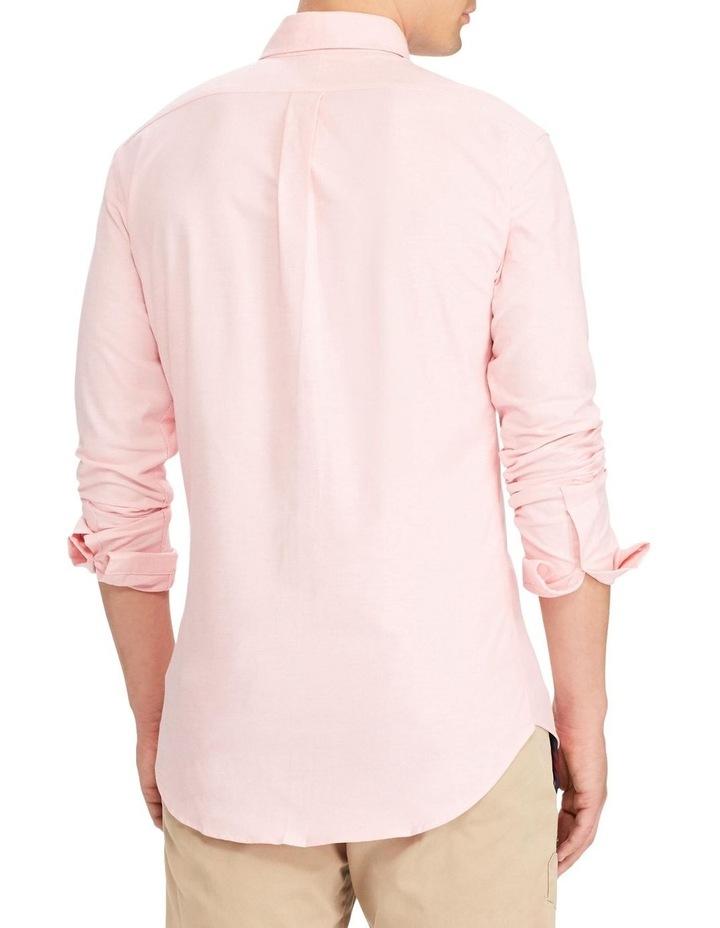 Slim Fit Oxford Shirt image 2