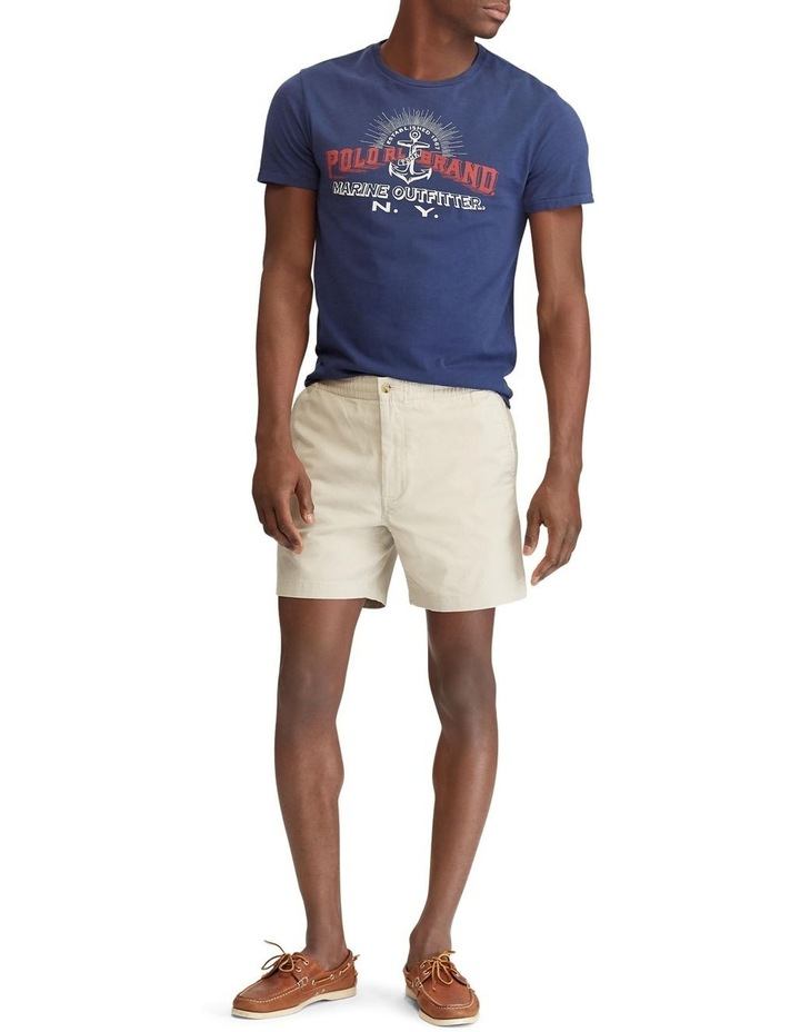 6-Inch Polo Prepster Stretch Twill Short image 3