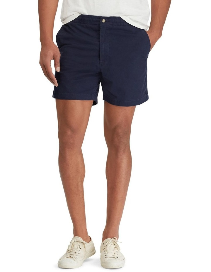 6-Inch Polo Prepster Stretch Twill Short image 1
