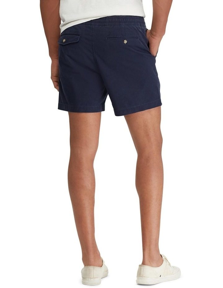 6-Inch Polo Prepster Stretch Twill Short image 2