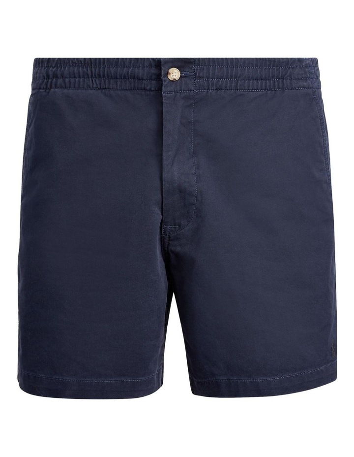 6-Inch Polo Prepster Stretch Twill Short image 4