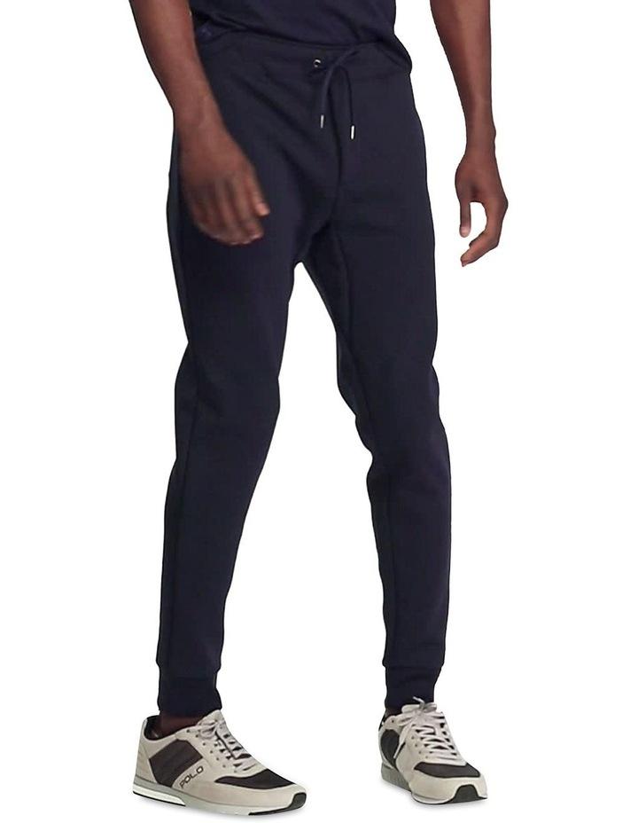 Double-Knit Jogger Pant image 2