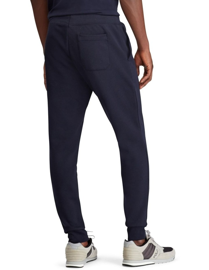 Double-Knit Jogger Pant image 3