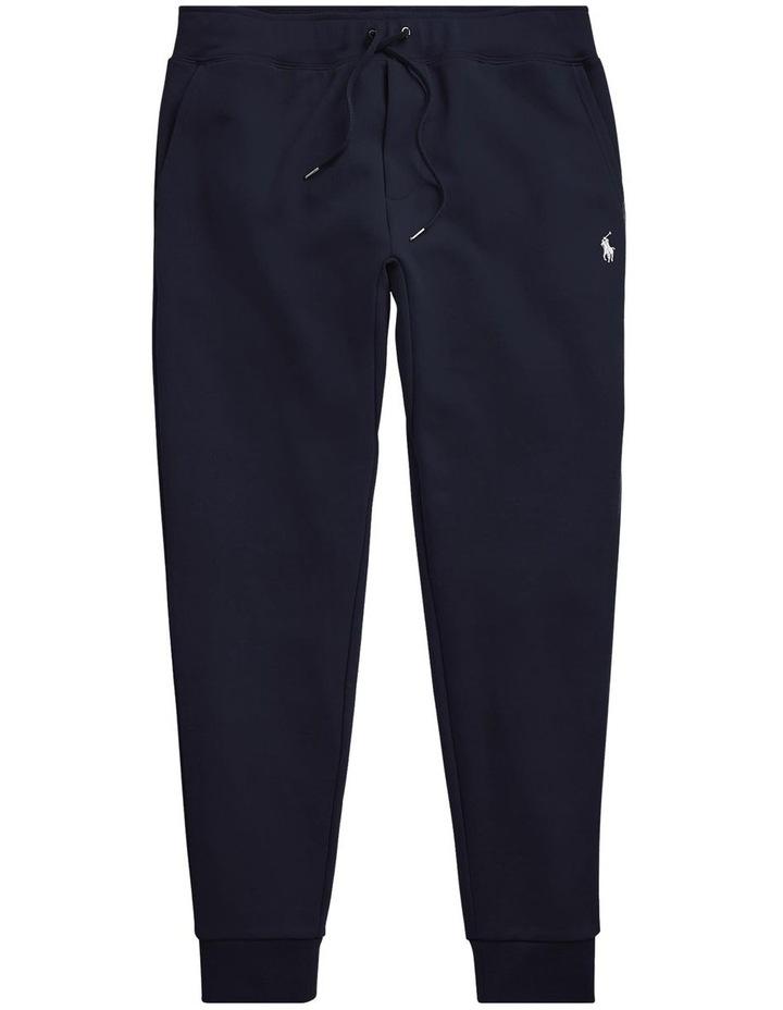 Double-Knit Jogger Pant image 5