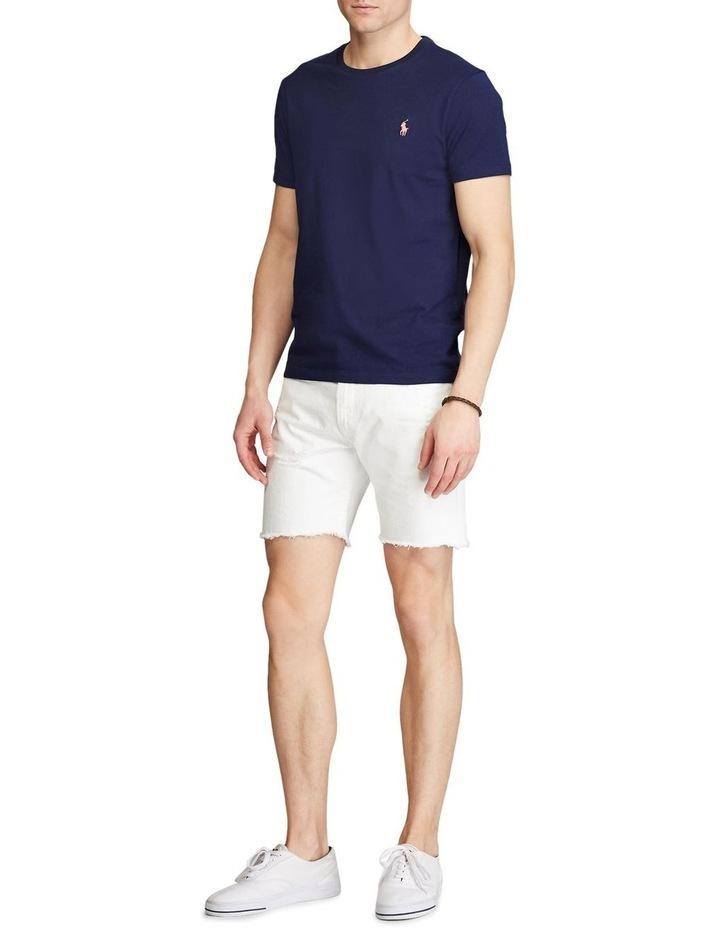 Custom Slim Crewneck T-Shirt image 3