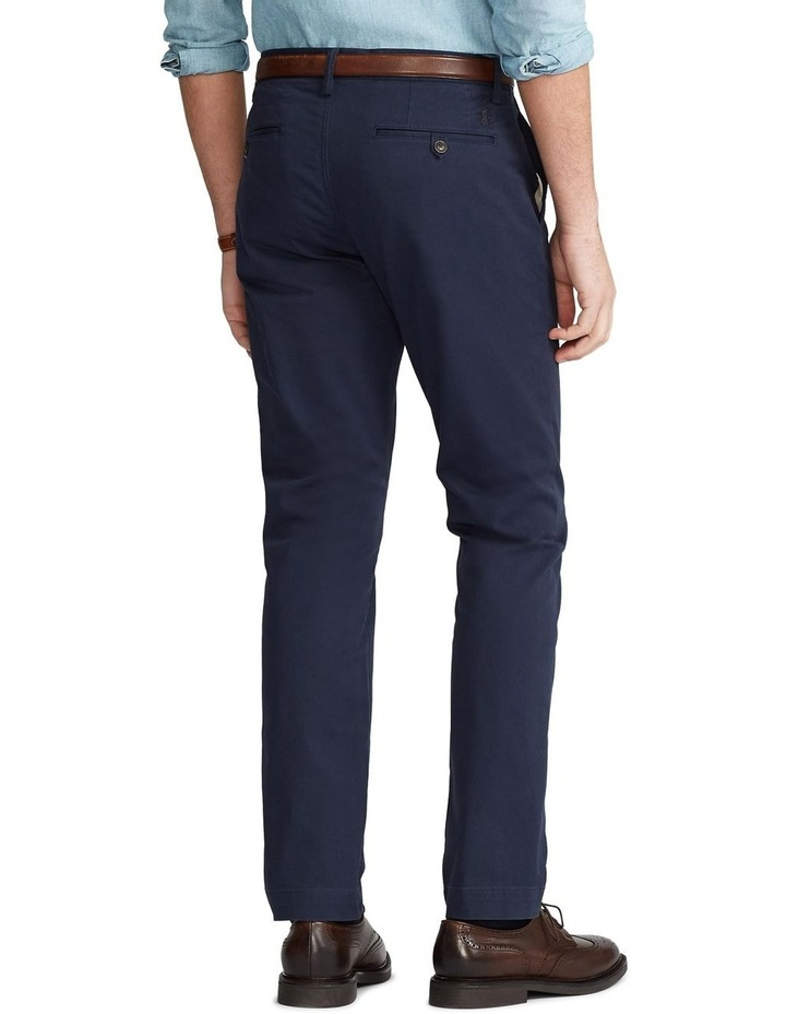 Stretch Straight Fit Chino Pant image 2