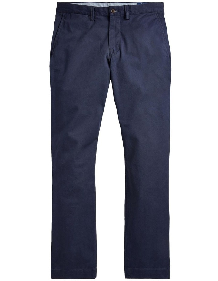 Stretch Straight Fit Chino Pant image 4