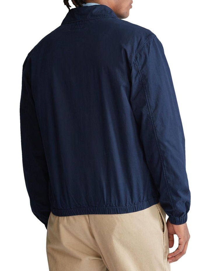 Bayport Cotton Jacket image 2