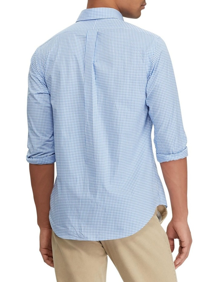 Classic Fit Checked Shirt image 2